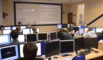 Центр компьютерного обучения «Специалист» при МГТУ им.Н.Э.Баумана
