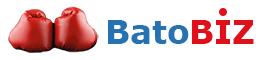 логотип компании Batobiz