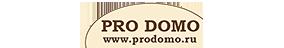 Создание и разработка (развитие) интернет магазина ПРОДОМО